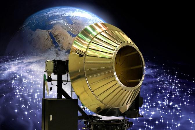マルイチが参画した宇宙ゴミ回収装置
